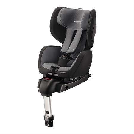 Recaro Kindersitz Optiafix Design 2017