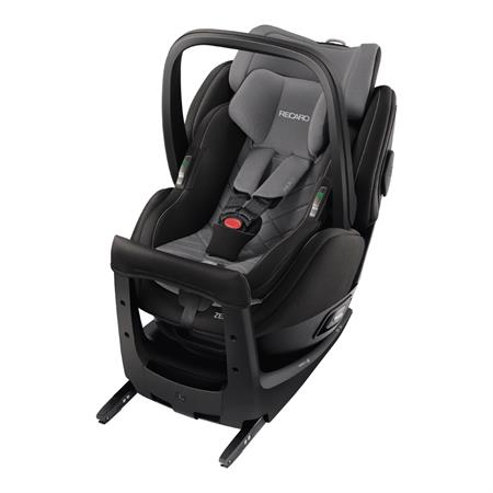 Recaro Kindersitz ZERO.1 Elite R129 Design 2017