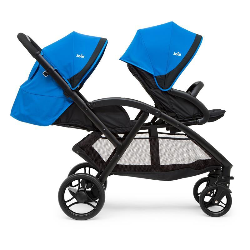 joie evalite duo geschwisterkinderwagen farbwahl ebay. Black Bedroom Furniture Sets. Home Design Ideas