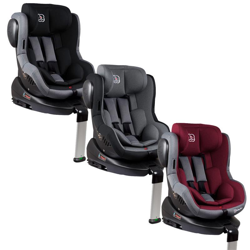 4L0019900 Original Audi ISOFIX Basis für Babyschale und Kindersitz ISO FIX