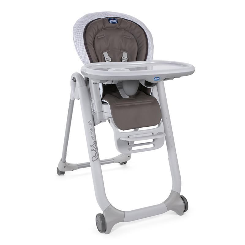 Chicco Highchair Polly Progres5 New Color Choice Baby Feeding