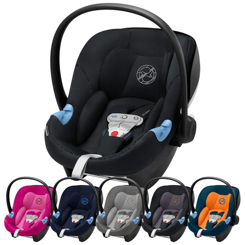 Cybex Babyschale Aton M Design Farbwahl NEU