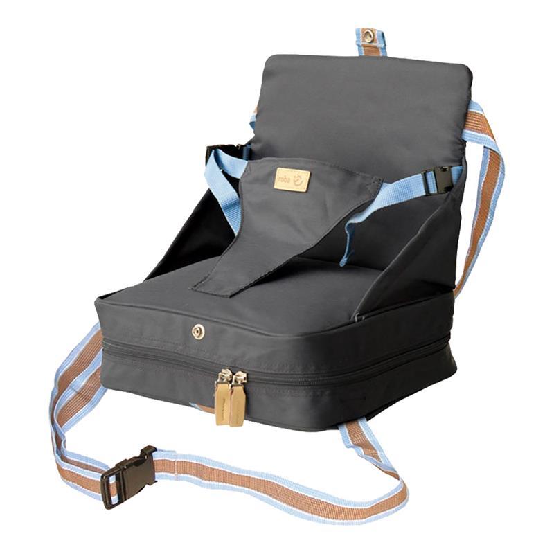 roba tischsitz boostersitz hochstuhl sitzerh hung neu ebay. Black Bedroom Furniture Sets. Home Design Ideas