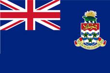 Kaiman-Inseln